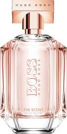 Оригинален дамски парфюм HUGO BOSS Boss The Scent For Her Eau De Toilette EDT Без Опаковка /Тестер/