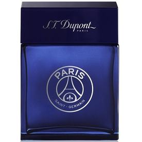 Оригинален мъжки парфюм S. T. DUPONT Paris Saint Germain Pour Homme EDT Без Опаковка /Тестер/
