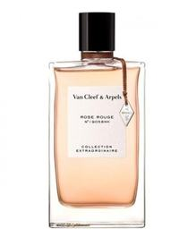 Оригинален дамски парфюм VAN CLEEF & ARPELS Rose Rouge Collection Extraordinaire EDP Без Опаковка /Тестер/