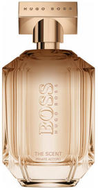 Оригинален дамски парфюм HUGO BOSS The Scent Private Accord For Her EDP Без Опаковка /Тестер/