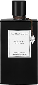 Оригинален унисекс парфюм VAN CLEEF & ARPELS Bois Dore Collection Extraordinaire EDP Без Опаковка /Тестер/